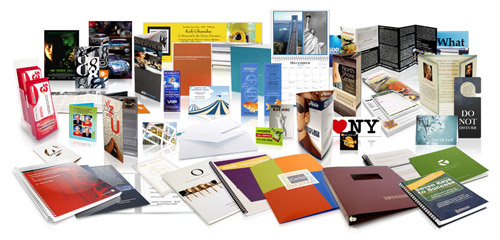 Printing Services Offered by Naples Envelope & Printing